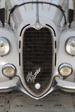 Alfa Romeo 8C 2900B Corto Touring Spider 412016