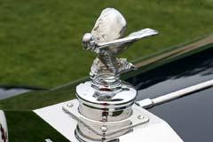 Rolls-Royce Phantom III Vesters & Neirinck Coupe 3CP144