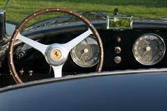 Ferrari 212/225 Inter Touring Barchetta