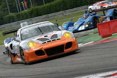 Porsche 996 Turbo GT1