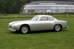 Maserati A6G/54 2000 Zagato Coupe Speciale