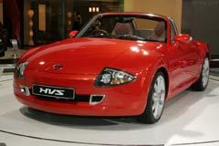 Daihatsu HVS Concept