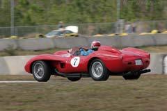 Ferrari 250 TR 0748TR
