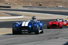 AC Shelby Cobra 427 Competition CSX3017