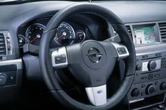 Opel Vectra Caravan OPC