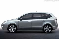 Kia Multi S Concept