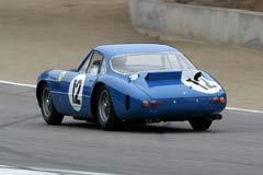 Ferrari 250 GT SWB Sperimentale 2643GT