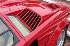 Lamborghini Countach 25th Anniversary KLA12700