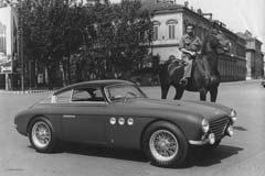 Abarth 205 Vignale Berlinetta 205103