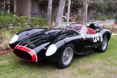 Ferrari 250 TR 0714TR