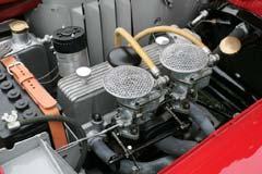 Abarth 205 Vignale Berlinetta 205101