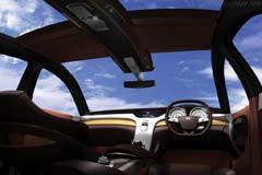 Honda Sports Four Concept