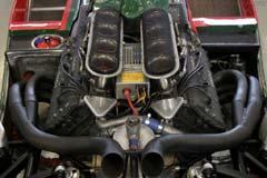 Lotus 80 Cosworth 80/1