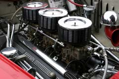 Ferrari 212 Inter Vignale Berlinetta 0285EU