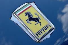 Ferrari 195 Inter Ghia Coupe 0109S