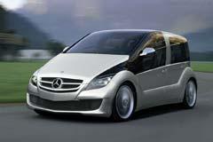 Mercedes-Benz F600 Hygenius Concept