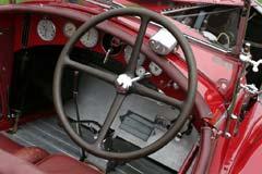 Alfa Romeo 6C 1750 SS Zagato Spider