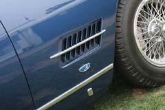 Maserati 5000 GT Allemano Coupe 103.040