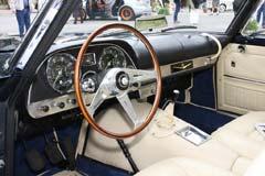 Maserati 5000 GT Allemano Coupe 103.046