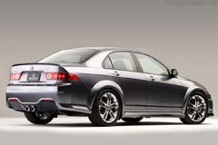 Acura TSX A-Spec Concept