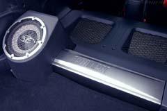 Mitsubishi Eclipse Ralliart Concept