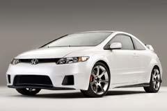 Honda Civic Si Sport Concept