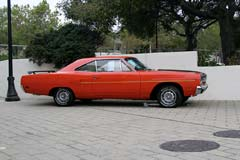 Plymouth Road Runner 383 HT Coupe RM23N0G 158691
