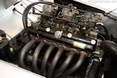 Arnolt Bristol Bolide Roadster 404/X/3072