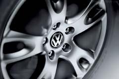 Volkswagen Touareg W12 Sport