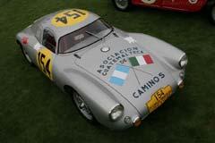 Porsche 550 Coupe 550-01