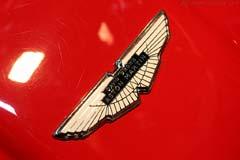 Aston Martin DB4 GT Zagato DB4GT/0199/L