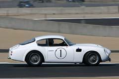 Aston Martin DB4 GT Zagato DB4GT/0180/L