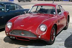 Aston Martin DB4 GT Zagato DB4GT/0176/R