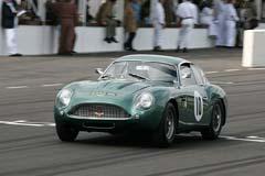 Aston Martin DB4 GT Zagato DB4GT/0184/R