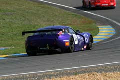 TVR Tuscan T400R 1104