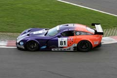 TVR Tuscan T400R 1249