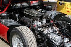 Ferrari 250 LM 5909