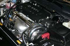 Scion tC Sports Coupe
