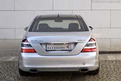 Kleemann S50 S3