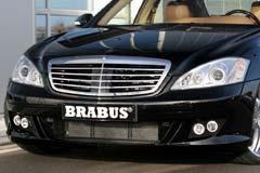 Brabus SV12 S BiTurbo