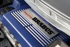 Smart-Brabus ForFour Concept