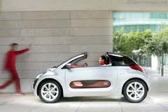 Citroën C-Airplay Concept