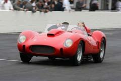 Ferrari 250 TR58 0728TR
