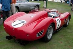 Ferrari 250 TR59 0766TR