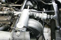 Mercedes-Benz 300 SLR Uhlenhaut Coupe 00008/55