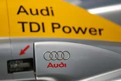 Audi R10 TDI 103