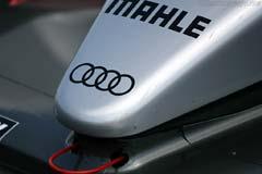 Audi R10 TDI 102