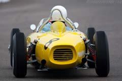 Ferrari 156 F1 'Sharknose' 0002R