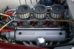 Ferrari 225 Inter Vignale Berlinetta