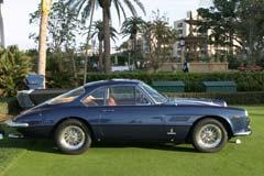 Ferrari 400 Superamerica S1 Pininfarina Aerodinamico 2841SA